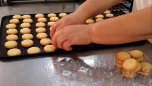 Vídeo elaboración Pastas Artesanas del Boedo en Youtube
