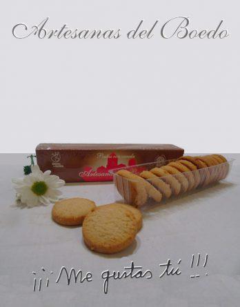 Pastas con Canela Artesanas del Boedo