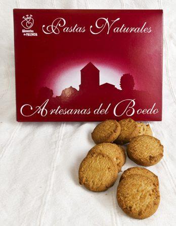Pastas Naturales Artesanas del Boedo Caja Grande