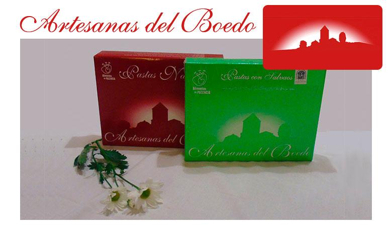 Pastas Naturales y Pastas con Salvados Artesanas del Boedo, nuestras dos variedades en tamaño de 350 gr.