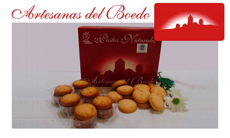 Pastas Naturales 350 gr. Artesanas del Boedo
