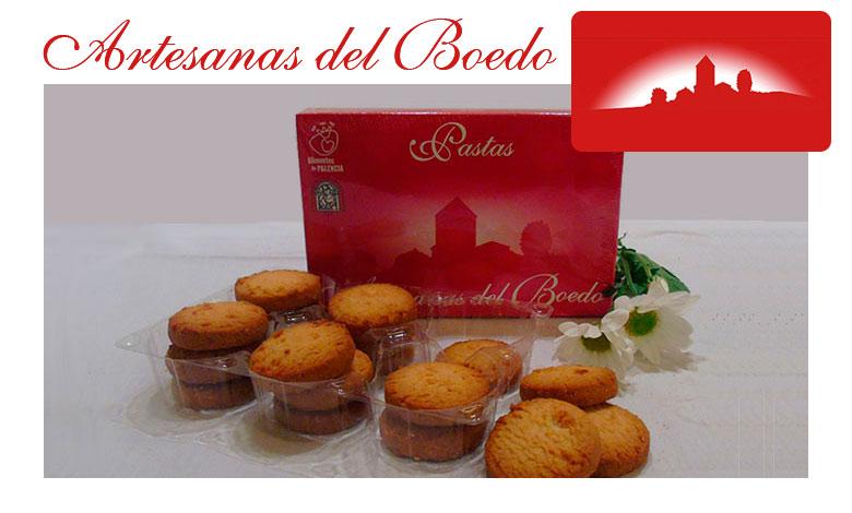 Pastas Naturales 175 gr. Artesanas del Boedo
